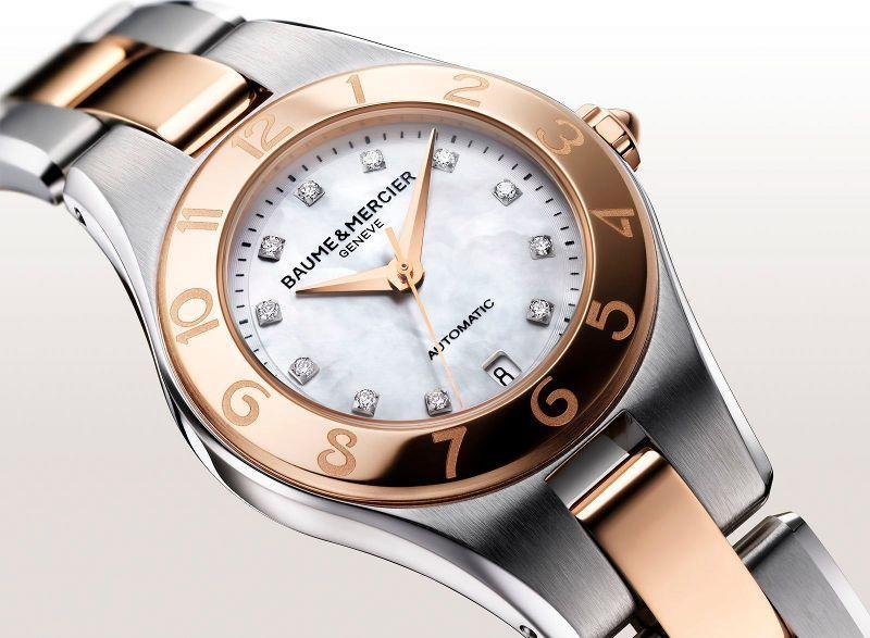 orologi svizzeri baume e