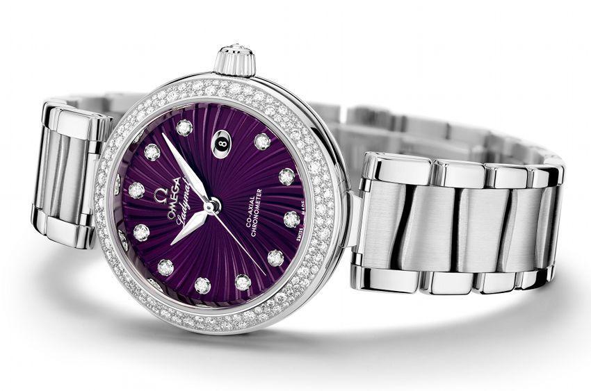 omega orologi donna