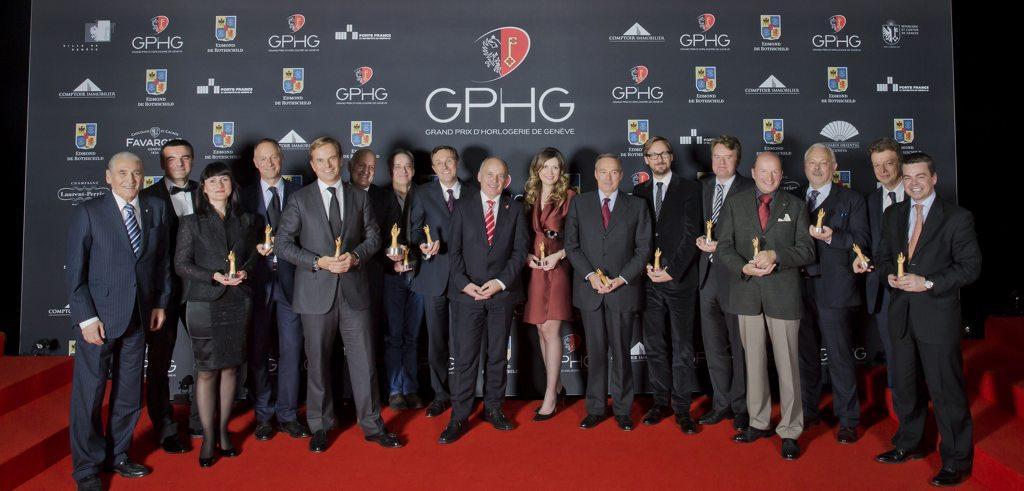 I vincitori dei 15 premi al gphg 2013 grand prix d for Catalogo grand prix