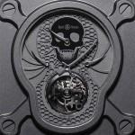 Orologi di lusso Bell & Ross BR 01 Airborne Tourbillon