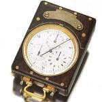 Cronografo, Cronografo Rattrappante e Flyback – Mini Guida