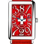 Franck Muller Crazy Hours Totally Switzerland Only Watch