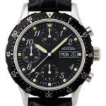 GUINAND un cronografo meccanico TOP per meno di 800 EUR!