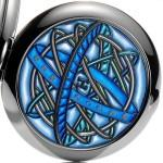 Hermès Poche Astrolabe Esemplare Unico