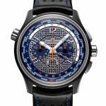 Jaeger-LeCoultre AMVOX5 World Chronograph 2012