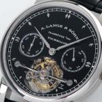 """Record per un A. Lange & Söhne Tourbillon """"Pour le Mérite"""""""