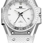 Orologio da donna Linde Werdelin The White Watch