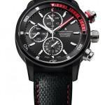 Maurice Lacroix A Baselworld 2013 con i nuovi orologi Pontos