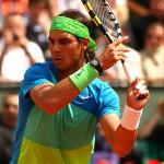 Nadal vince con Richard Mille RM 027 Tourbillon!