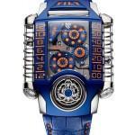 Christophe Claret per Only Watch 2013 X-TREM-1 Pinball