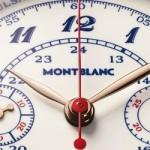 Montblanc Villeret 1858 Vintage Pulsographe per Only Watch