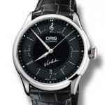Pre Baselworld 2012: Oris Chet Baker Limited Edition