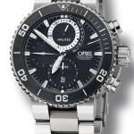 Oris Carlos Coste Limited Edition Serie Cenote