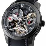 Orologio Greubel Forsey Double Tourbillon Technique Black