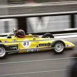 Richard Mille partner del Grand Prix de Pau Historique 2012
