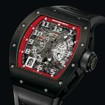 Richard Mille RM030 Black Night – Serie Limitata