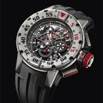 Richard Mille RM 032 Cronografo Subacqueo
