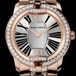 Roger Dubuis Velvet collezione Diva al SIHH 2012