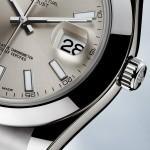 Rolex Datejust II 2012