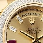 Rolex Day-Date II 2012