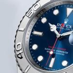 Rolex Yacht-Master 2012