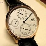 Senator Chronometer Regulator: Lo ZEN dell'Orologio Regolatore (Video, Foto live, Prezzi)