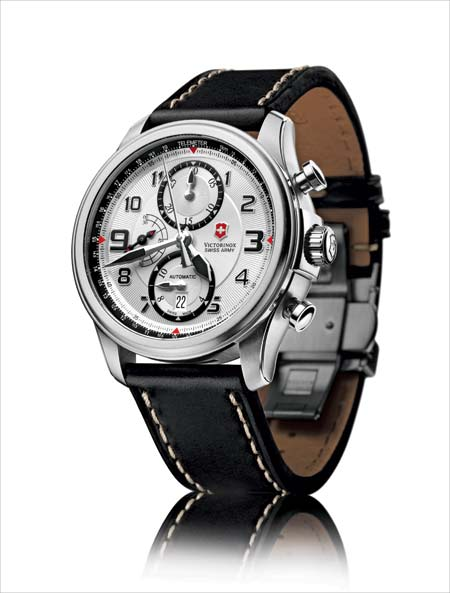 victorinox orologi