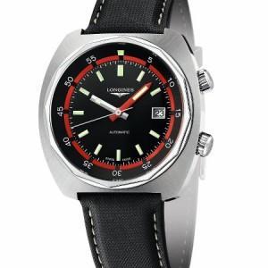 Immagine orologio Longines modello The Longines Heritage Diver