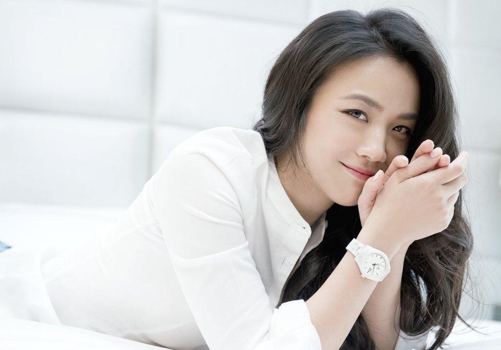 Tang wei e la nuova ambasciatrice di orologi rado for Wei e küchenstühle