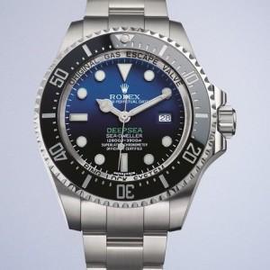 Immagine orologio Rolex modello Oyster Perpetual Date DEEPSEA Sea-Dweller