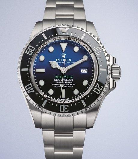 Orologio Rolex Oyster Perpetual Date DEEPSEA Sea-Dweller #26184