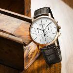 Piaget Presenta Altiplano Chronograph Pre SIHH 2015