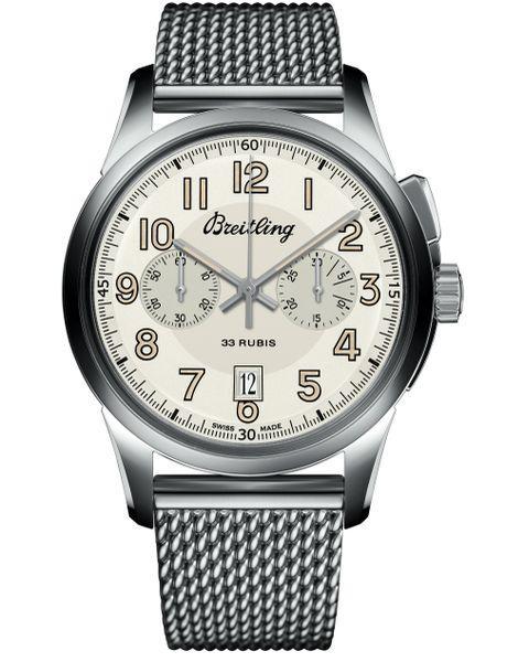 Orologio Breitling Transocean Chronograph 1915 #28447