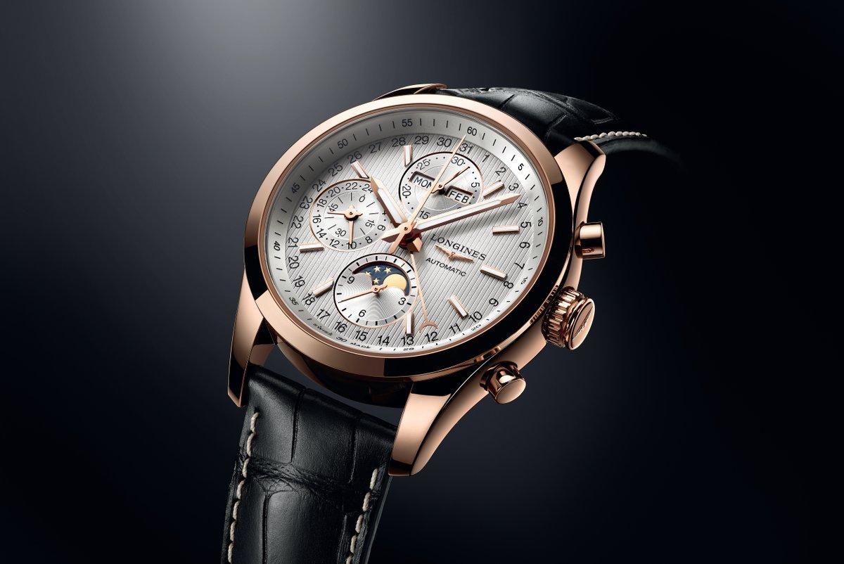 Men Vintage Black Dial Diamond Gold Seiko Watches