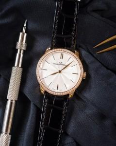 orologio Girard-Perregaux 1966 guillochè donna