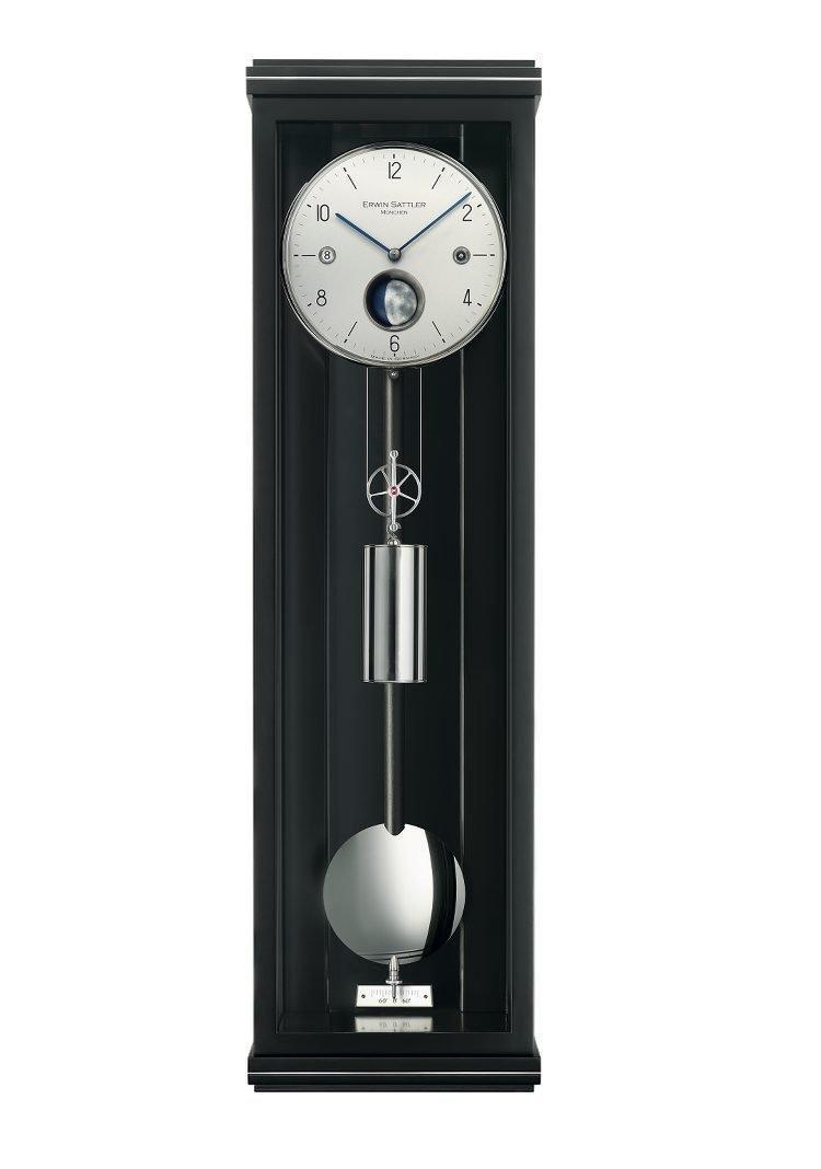 Erwin Sattler Classica K 70 M - Orologio Pendolo da Parete