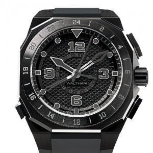 Immagine orologio Waltham modello CDI Black Matter