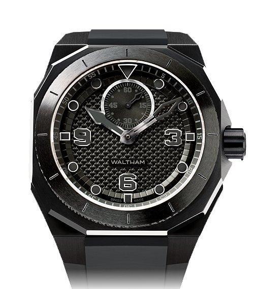 Orologio Waltham XA Black Matter #28959