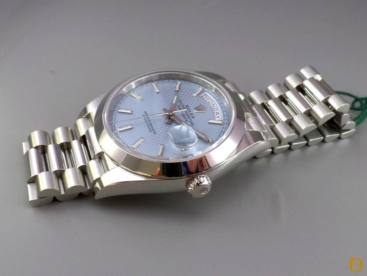 Rolex Day-Date 40 Orologio replica