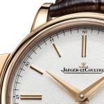 Ripetizione Minuti con Timbro di Cristallo: Il sigillo Jaeger-LeCoultre