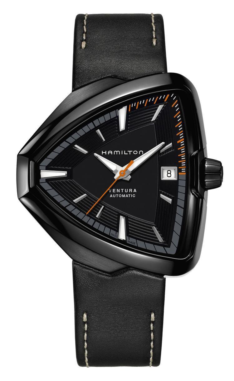 orologio Hamilton Ventura Elvis 80