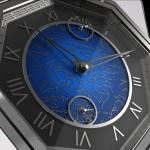 Thomas Mercer Brittanica Cronometro Pezzo Unico per Only Watch 2015