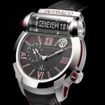 Jacob & Co. Epic SF24 per Only Watch 2015 omaggio agli orologi a cartellini