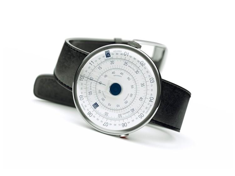 orologio regolo Klokers KLOK-01