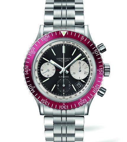 Orologio Longines Heritage Diver 1967 #30920