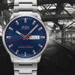 Il Mido Commander Caliber 80 Certificato Cronometro COSC