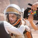 Sopravvissuto – The Martian Matt Damon