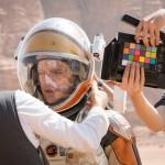 "Hamilton BeLOWZERO protagonista insieme a Matt Damon nel film ""Sopravvissuto – The Martian"""
