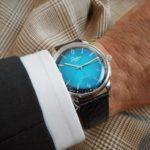 Glashütte Original presenta i Sixties Iconic un (colorato) tributo agli orologi costruiti a Glashütte dell'era DDR