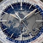 Jaeger-LeCoultre Introduce la Collezione Geophysic